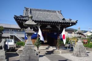 住吉神社例祭にて