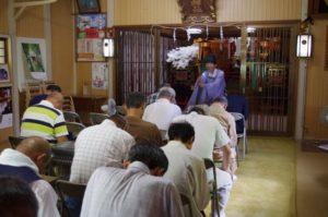 平成29年淀姫神社夏越祭 「修祓」の儀