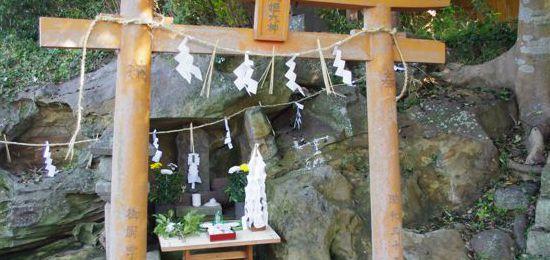 平成29年淀姫神社例大祭 岩屋神事